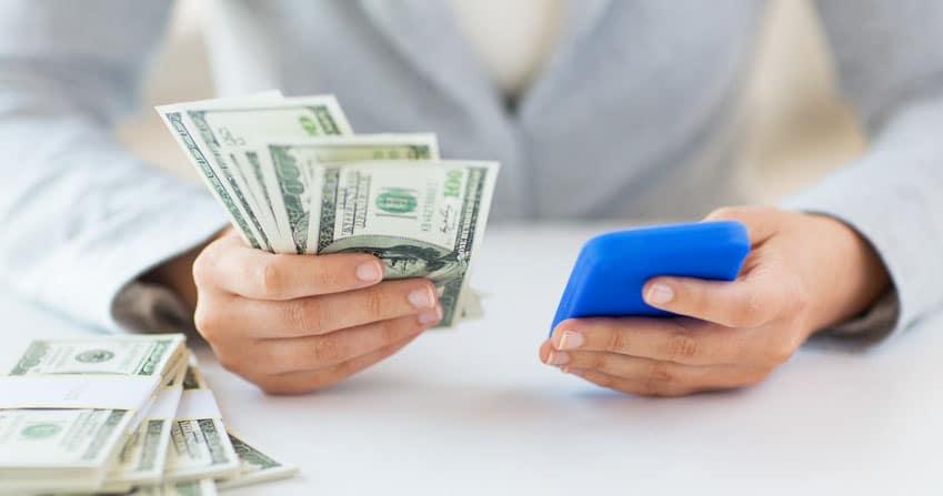 comment faire de l argent avec une application