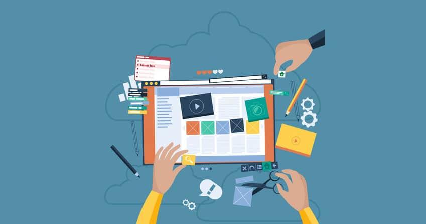 Affiliate marketing website starten